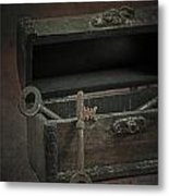 Keys Metal Print by Joana Kruse