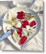 Petals Metal Print by Joana Kruse
