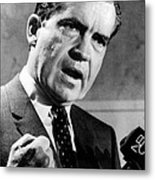 Republican Presidential Candidate Metal Print by Everett