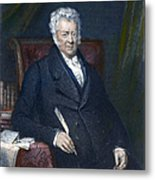 Thomas Clarkson (1760-1846) Metal Print by Granger