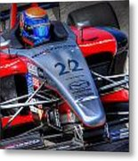 Lbgp Metal Print by Craig Incardone
