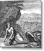 Jonah Metal Print by Granger