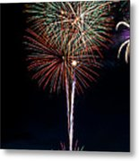 20120706-dsc06462 Metal Print by Christopher Holmes
