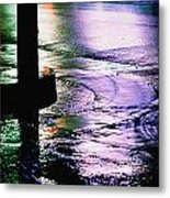 Untitled Metal Print by George F. Mobley