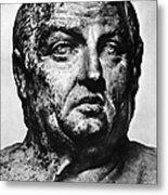 Lucius Annaeus Seneca Metal Print by Granger
