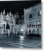 Venice Metal Print by Joana Kruse