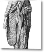 Marcus Tullius Cicero Metal Print by Granger