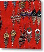 All Ears Metal Print by Lorraine Devon Wilke