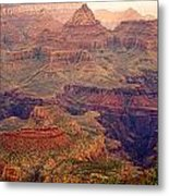 Amazing Colorful Spring Grand Canyon View Metal Print by James BO  Insogna