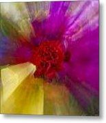 Bloom Zoom2 Metal Print by Charles Warren