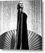 Carole Lombard, 1936 Metal Print by Everett