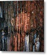 Cave05 Metal Print by Svetlana Sewell