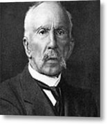 Charles Richet, French Physiologist Metal Print by