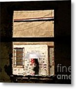 Chinese Whispers Metal Print by Dean Harte