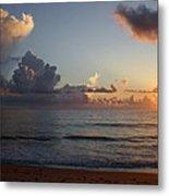 Cloud Menagerie Metal Print by Vincent Di Pasquo