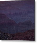 Colorado River At The Grand Canyon Metal Print by Andrew Soundarajan