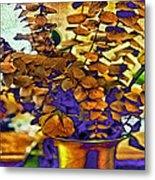 Colored Memories Metal Print by Madeline Ellis