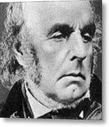 Edward Fitzgerald Metal Print by Science Source