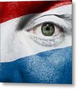 Go Luxembourg Metal Print by Semmick Photo