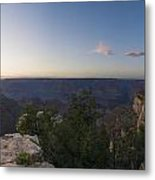 Grand Canyon Arizona Metal Print by Patrick  Warneka