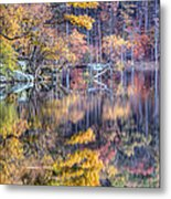 Grand Reflections Metal Print by JC Findley