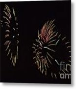 Have A Fifth On The Fourth Metal Print by Susan Candelario