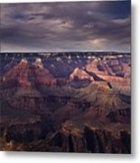 Hopi Point Metal Print by Andrew Soundarajan