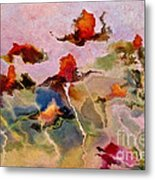 Imagine - F0104bt03f Metal Print by Variance Collections