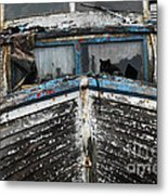 In Need Of Work Metal Print by Bob Christopher