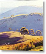 Kanimbla Valley Metal Print by Graham Gercken