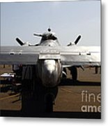Lockheed Pv-2 Harpoon Military Aircraft . 7d15814 Metal Print by Wingsdomain Art and Photography