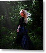Moonlight Calls Me Metal Print by Nikki Marie Smith