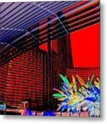 My Vegas City Center 54 Metal Print by Randall Weidner