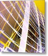 My Vegas City Center 55 Metal Print by Randall Weidner
