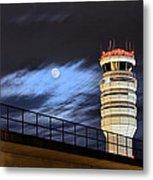 Night Watch Metal Print by JC Findley
