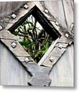 Now You Know Metal Print by Dean Harte