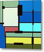 Obsession Metal Print by Ely Arsha