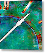 Once Upon A Time Metal Print by Judi Bagwell