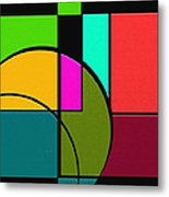 Outs Metal Print by Ely Arsha