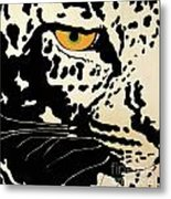 Preditor Or Prey Metal Print by Boyd Art