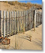 Rehoboth Beach Metal Print by JC Findley