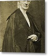 Rembrandt Peale 1778-1860, One Metal Print by Everett