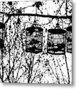 Sad Song Metal Print by Dean Harte
