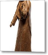 Saint Rose Philippine Duchesne Sculpture Metal Print by Adam Long