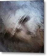 Seeking Rest Metal Print by Gun Legler