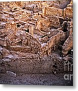 Seven Civilizations Metal Print by First Star Art