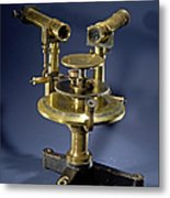 Spectroscope, Circa 1920 Metal Print by Science Source