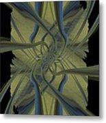 Tendrils Metal Print by Tim Allen