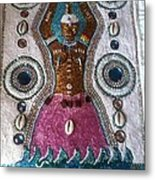The Great Mother Metal Print by Sula janet Evans