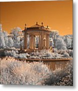 The Muny At Forest Park Metal Print by Jane Linders